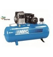 Compresor ABAC 4 CV 270 litros de calderín trifásico.