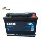 Batería Exide 90-0 680en