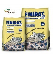 Raticida FINIRAT Cebo Fresco. 1 Kg.