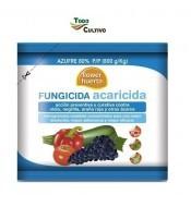Fungicida Acaricida Azufre Mojable.